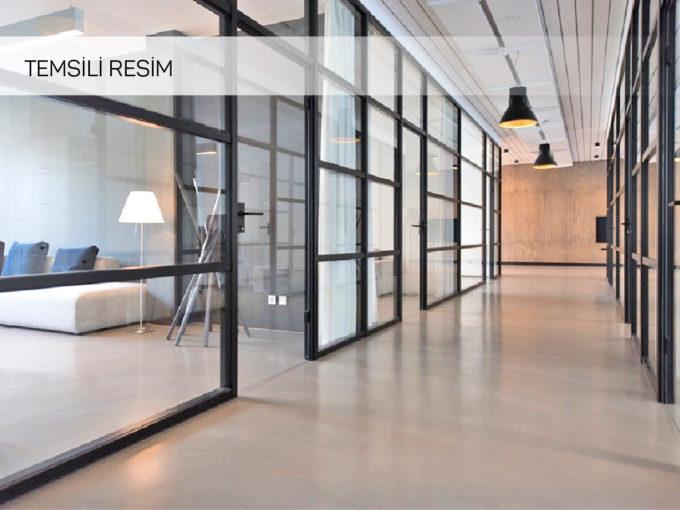 Cadde Üzerinde Satılık Dükkan 70 m2 + 80 m2 Bodrum